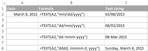 How Do You Convert Yyyymmdd Into Date Format In Excel With Regard To Convert Excel Into Word Calendar