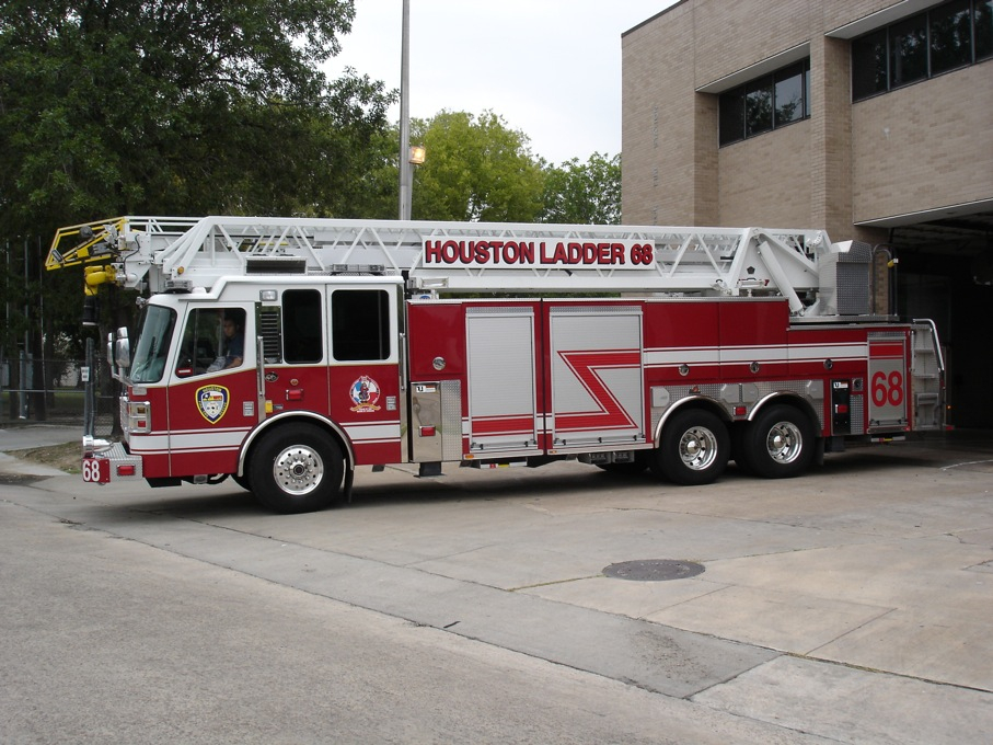 Ladder 68 » Houston Firehouse 68 throughout Houston Fire Department Shift Schedule