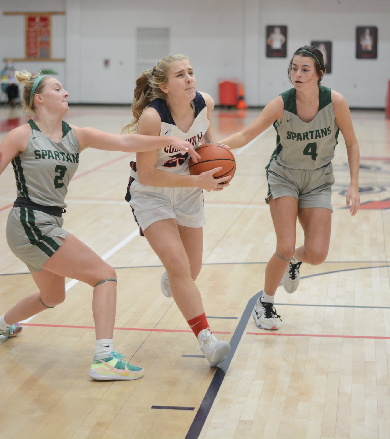 Lady Cavs Win At Knoxville Catholic | Herald Citizen Pertaining To Cookeville School Calendar
