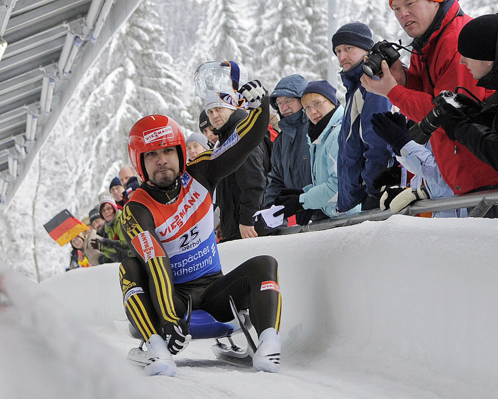 Luge World Cup In Lake Placid Moved To Oberhof Due To Within Lake Placid Events 2021