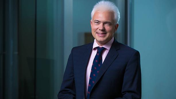 Macrae Is New Attorney General | Channel - Itv News In Attorney General Calendar