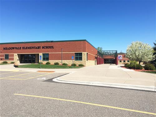 Meadowvale Elementary School Regarding Elk River School District Calendar 2020 2021