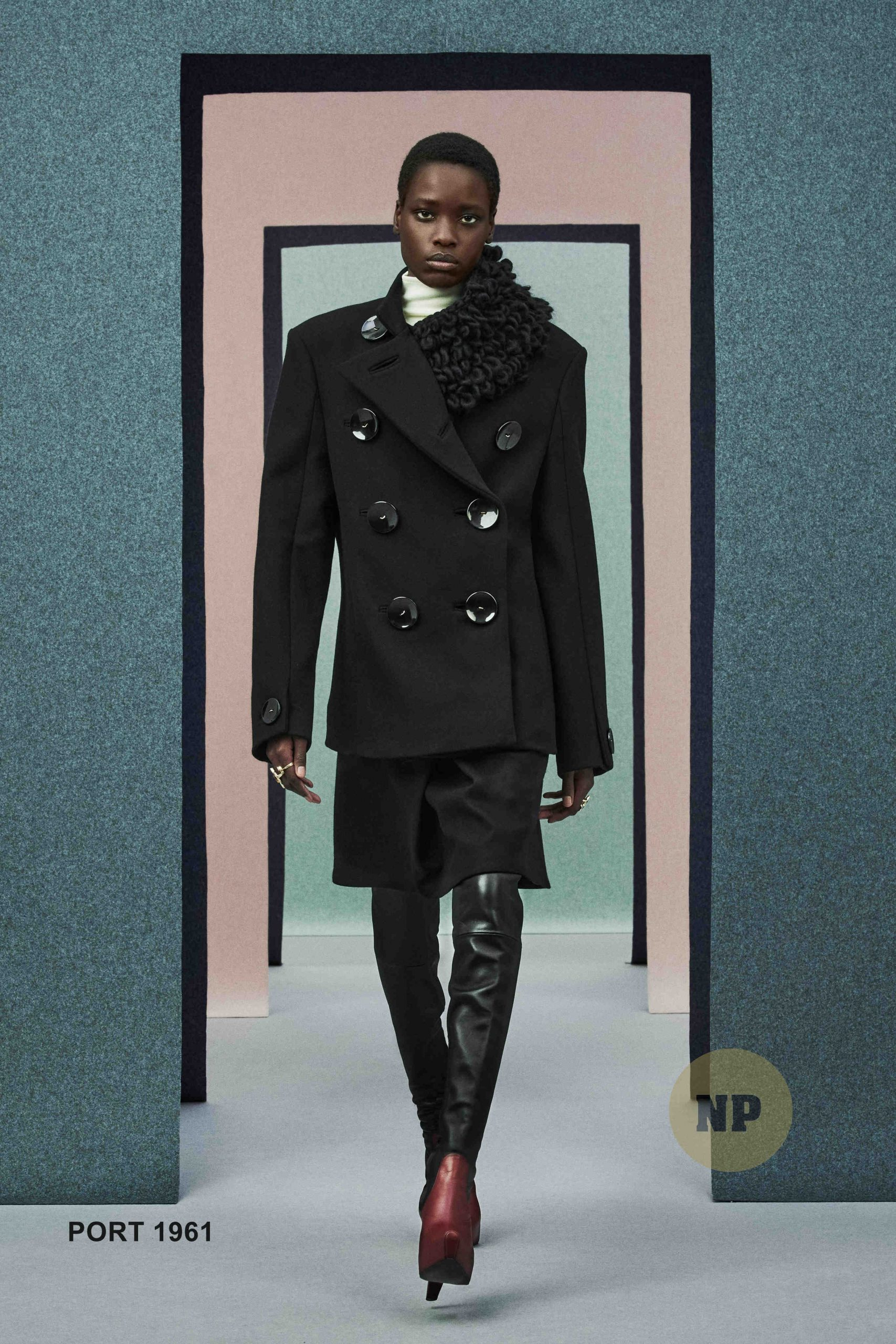 Mfw Port 1961 Fashion Show Fall/Winter 2021/2022 - ®News With Delaware State 2021 2022 Fall