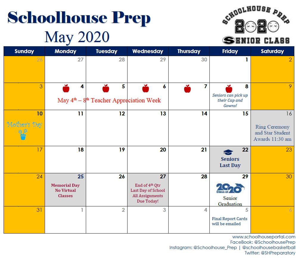 Miami Dade College School Calendar 2021 2020   Printable With Lodi School District Calendar 2021