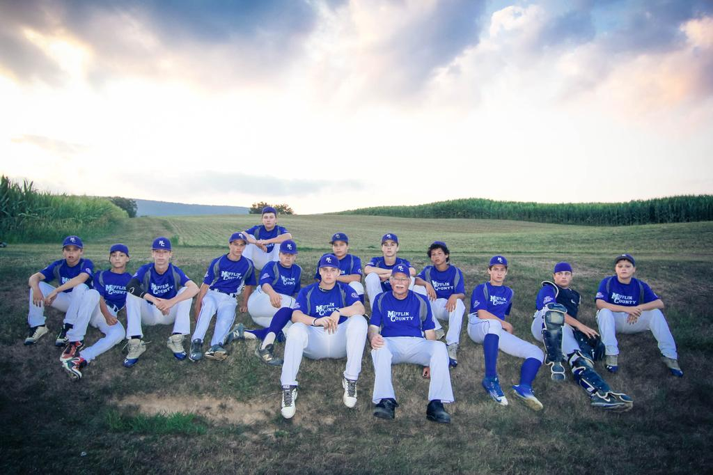 Mifflin County Celebrates Babe Ruth Baseball World Series With Regard To Calendar For Mifflin County School District In Pa