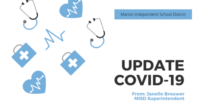 Misd Update Covid 19 - March 13, 2020   Marion Independent Intended For Marion County Fl Spring Brake 2021