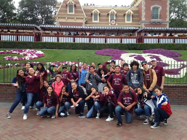 Music Student Gallery - Rio Vista Middle School With Del Rio High School Schedule