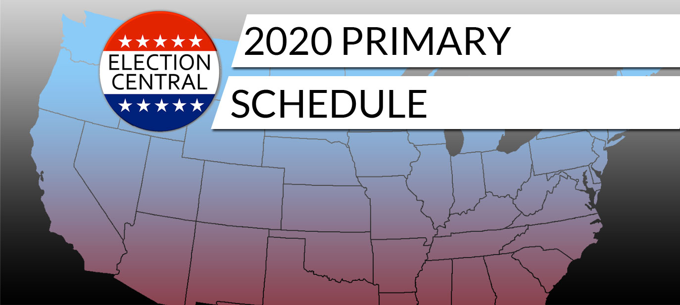 New Jersey Primary 2020 | New 2020 Intended For Calendars/State.nc.us