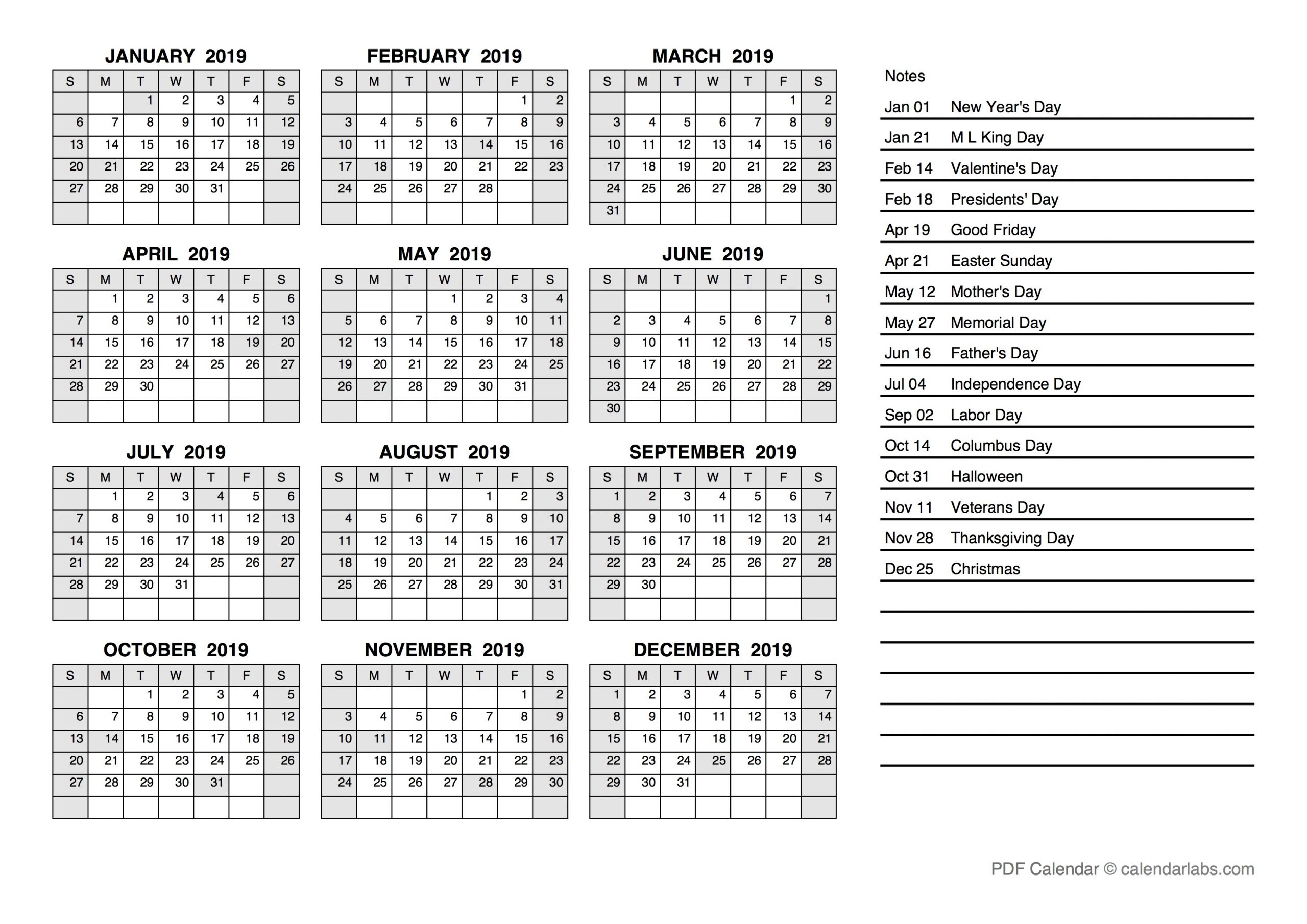 Online Printable Calendar 2021 Canada | Calendar And Template With Regard To Full Sail University Academic Calendar 2022