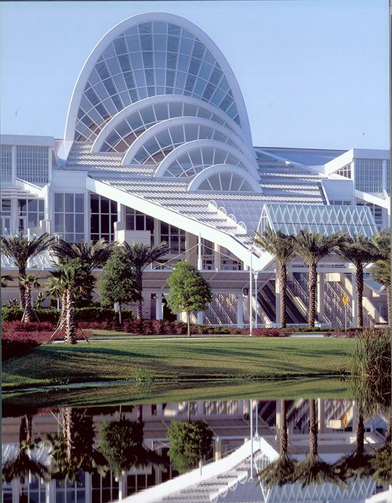 Orange County Convention Center Seeks Bids For $55M Plus With Regard To Convention Center In Orlando Fl Schedule