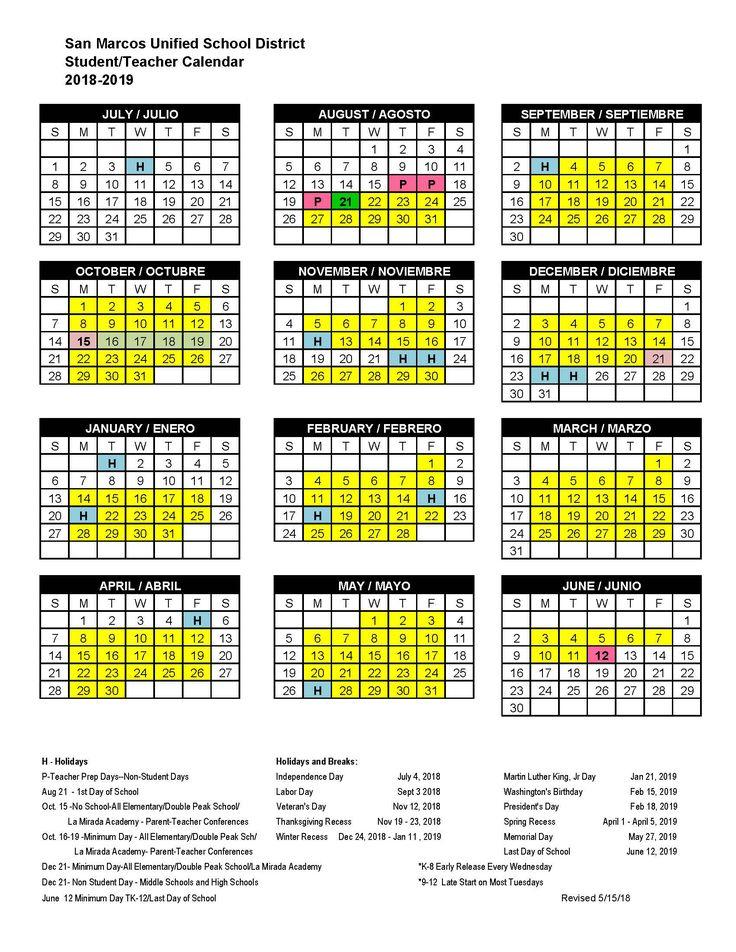 Paloma High School Menifee Year School Calendar | School In University Of Phoenix Schedule For 2021