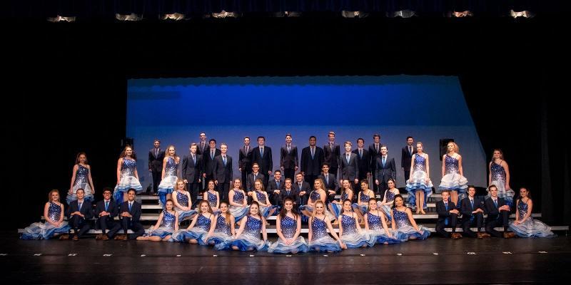 Papillion La Vista South Show Choirs For Papillion Lavista School Calendar