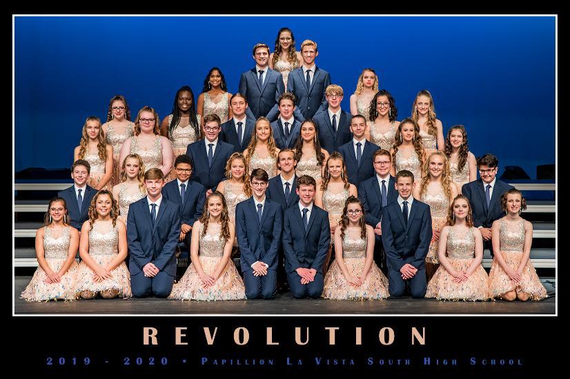 Papillion La Vista South Show Choirs Regarding Papillion Lavista School Calendar
