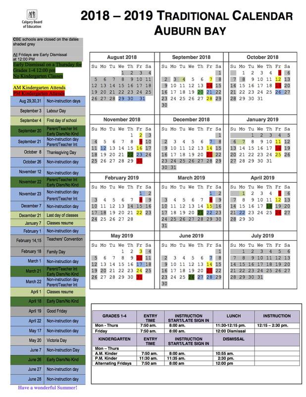 Parent Documents - Rm.179 & 180 ~ Kindergarten ~ 2018-2019 throughout Mnps 2021 Printable