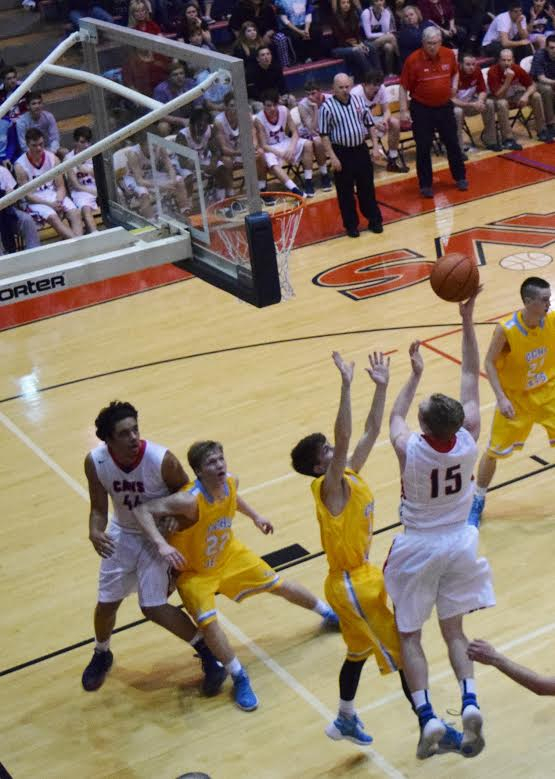 Pictures From Recent District Games | Cookeville Cavaliers Intended For Cookeville School Calendar