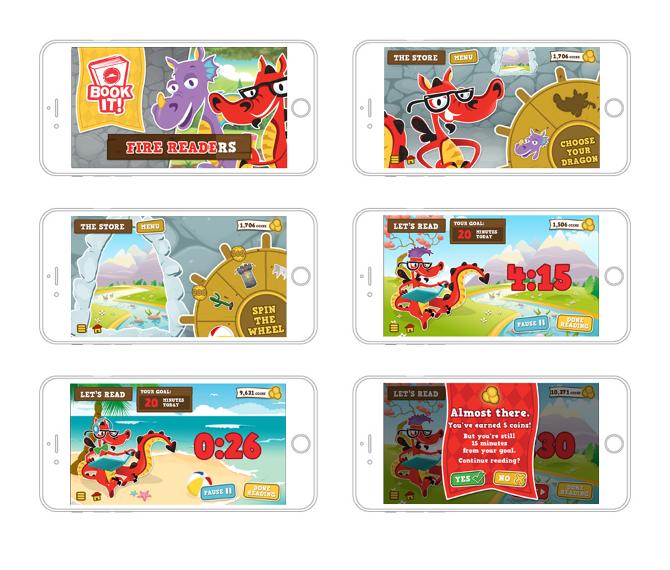 Pizza Hut Book It App – Vincent Lopresti Pertaining To Pizza Hut Bookit 2022 21 Schedule