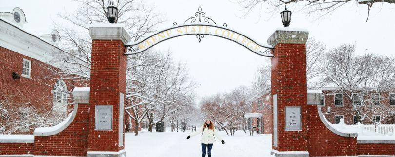 Places4Students – Keene State College – Keene, Nh Regarding Academic Calendaer Keene State