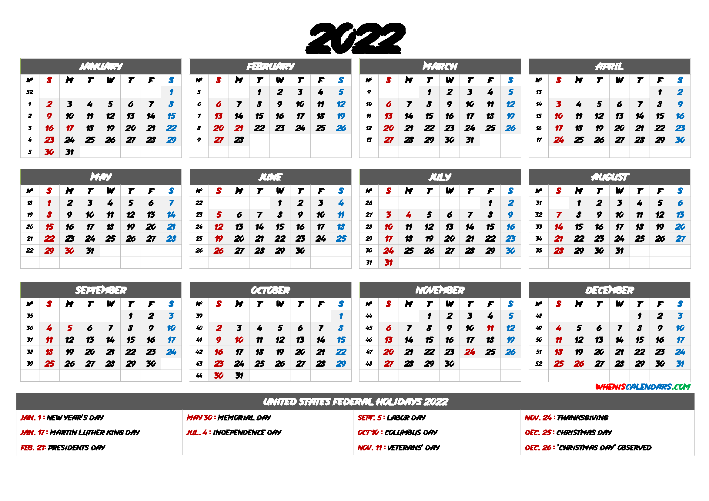 Printable 2022 Julian Calendar   Printable Calendar 2021 Pertaining To Julian Date Calendar For 2022