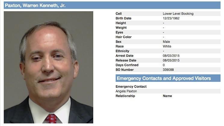 "Prosecutors: ""Team Paxton'S"" Defense Strategy Has Gotten Intended For Sticker Calendar Tx Attorney General"