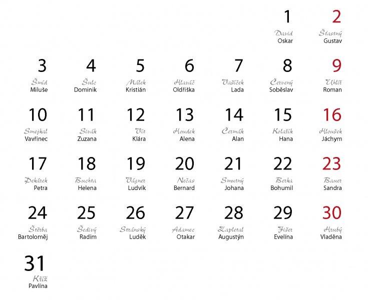 Pv Names Day Calendar Se For Pocketpc : Aclenha Regarding Mexican Caladener Names