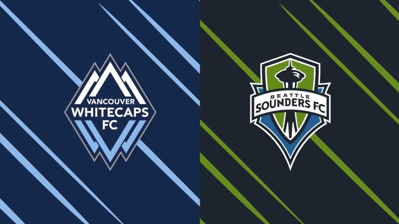 Recap: Vancouver Whitecaps Fc Vs. Seattle Sounders Fc 10 For Houston Fire Schedule