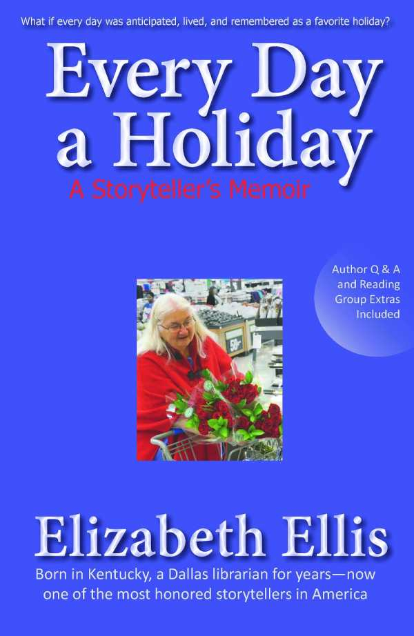 Review Of Every Day A Holiday (9781624910395) — Foreword Intended For Every Day Is A Holiday