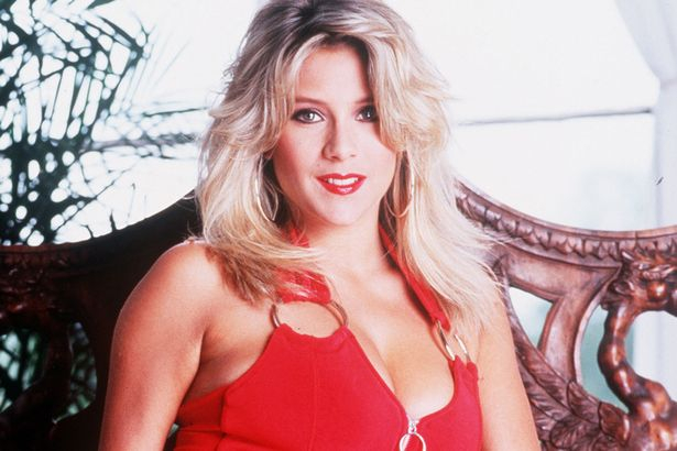 Sam Fox Was One Of The Most Famous Page 3 Girls #Cbb # Throughout Page 3 Babes