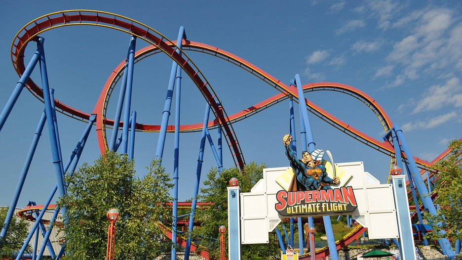 Six Flags Over Georgia In Austell, Georgia   Expedia.ca Intended For Six Flag Over Ga Calendars