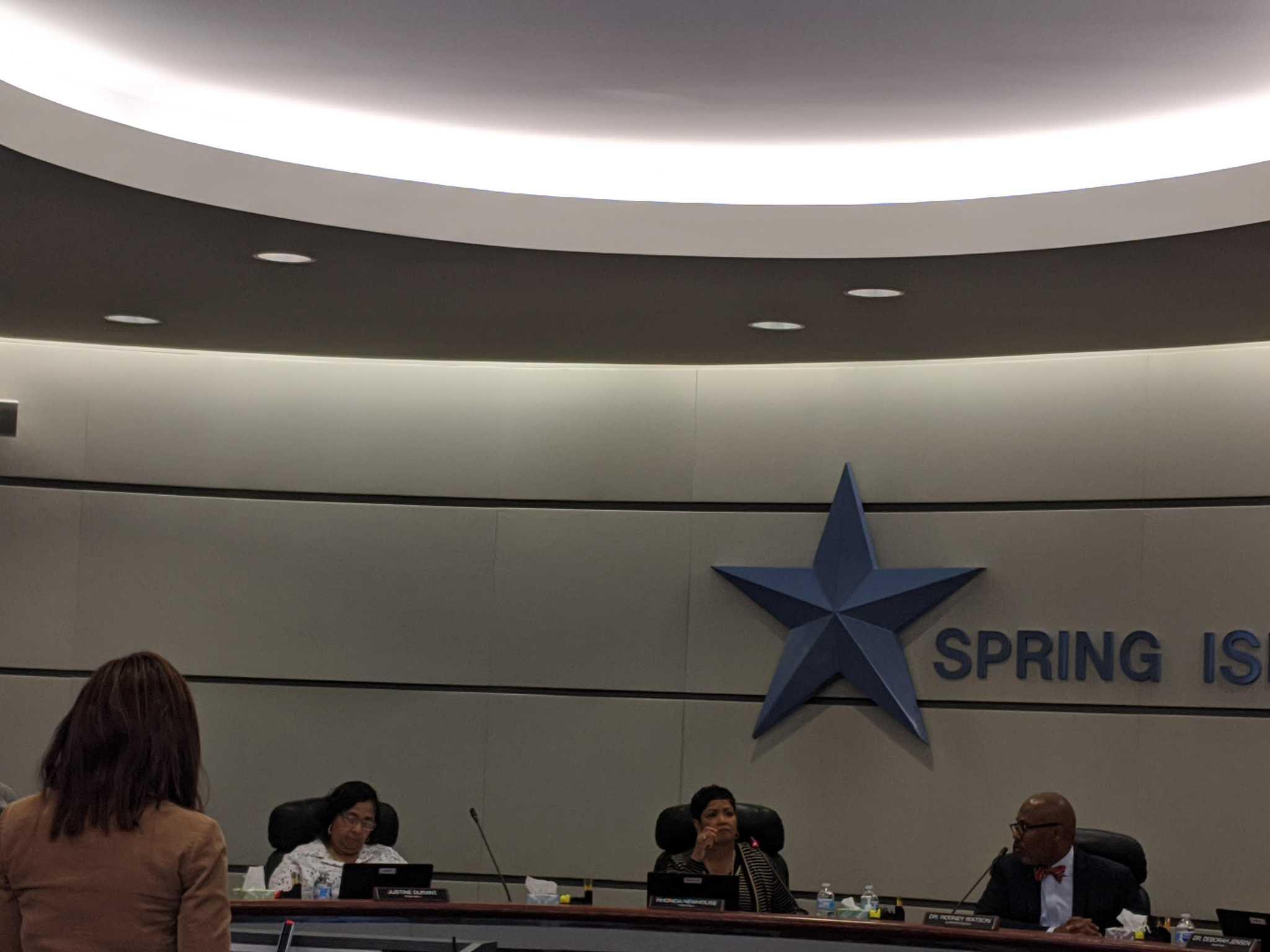 Spring Isd Board Approves 2020 2021 Instructional Calendar Throughout Shenandoah County Schools Calendar 2021