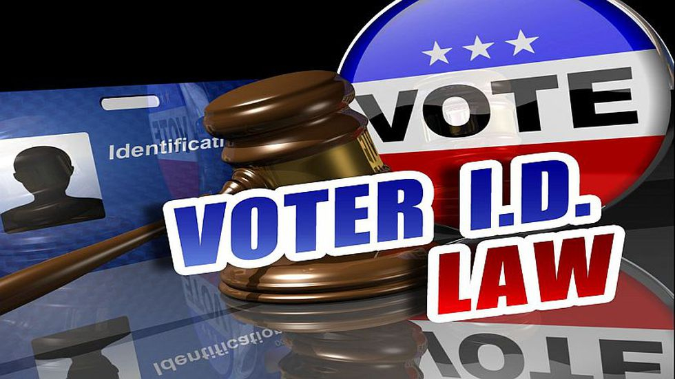 Sun Prairie Voter Turned Away Under New Id Rules Throughout Sun Prarie Calender School