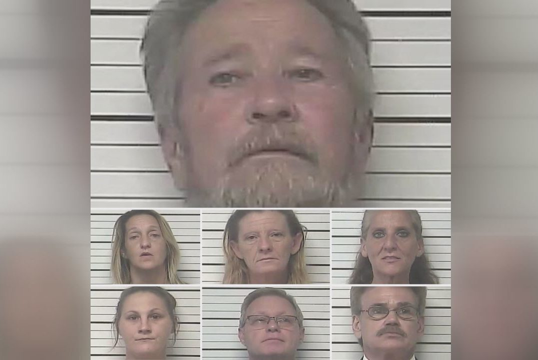 Suspects In Bladen Ballot Probe Arrested, Court Date Set With Regard To Nc Court Date By Defendant