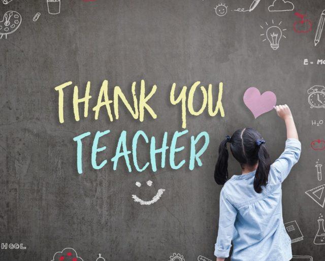 Teacher Appreciation Week - May 2 8, 2021 | National Today For Teacher Appreciation Week 2021