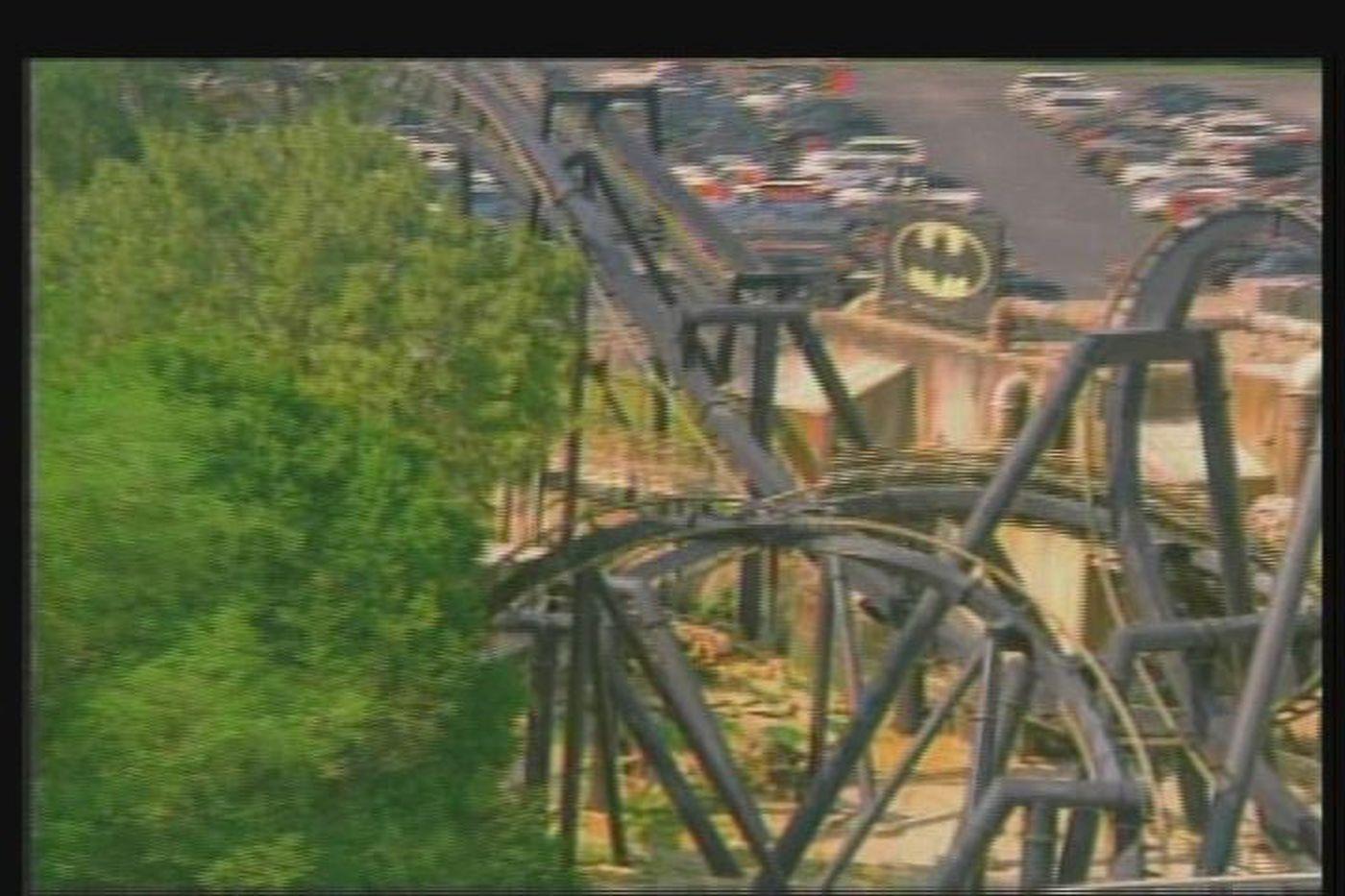 Teen Decapitated At Six Flags Over Georgia Pertaining To Six Flag Over Ga Calendars