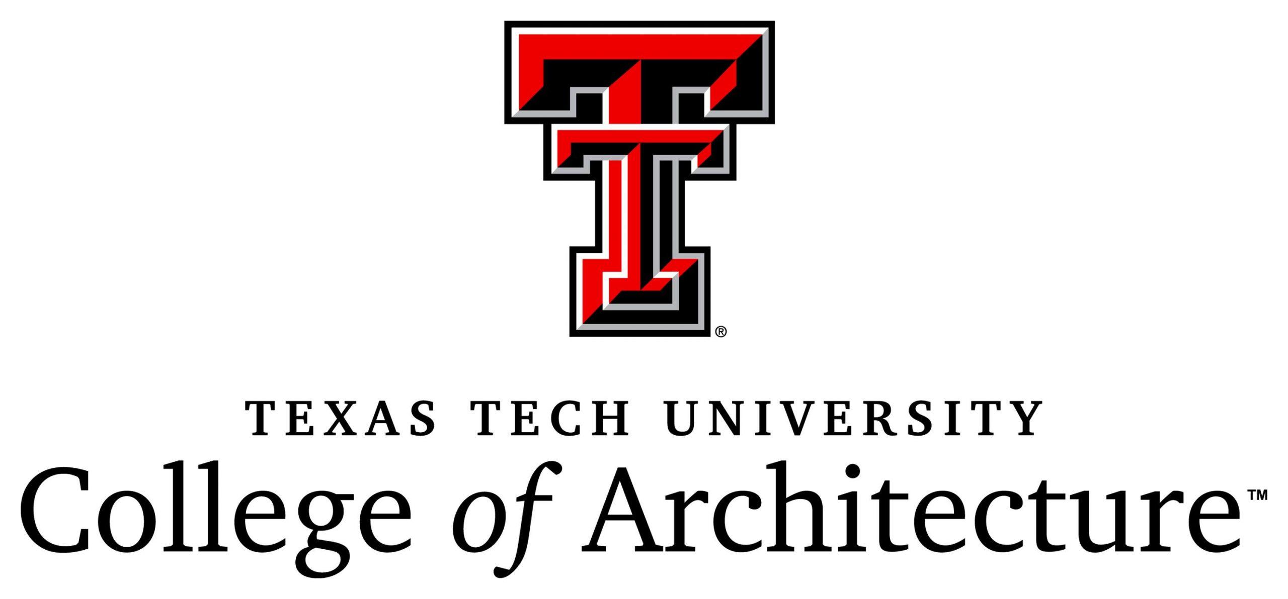 Texas Tech Architecture Lecture Series With Texas Tech University Academic Calendar