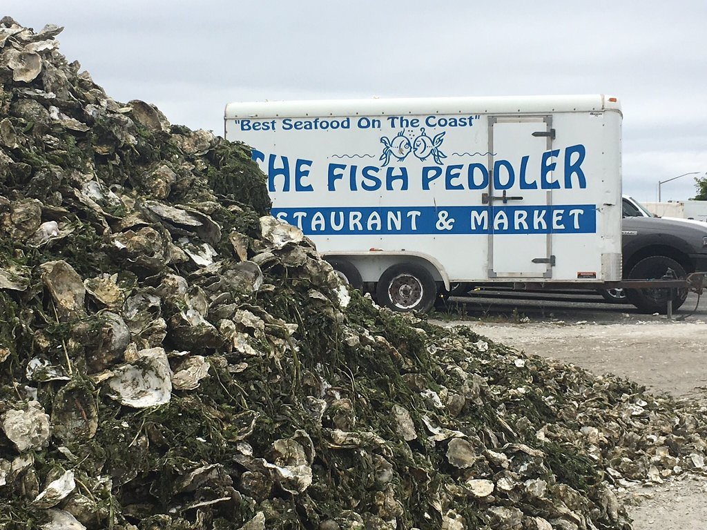 The Pacific Oyster Company, Bay City – 10 Reviews, Menu Within Town Of Oyster Bay Curbside Bulk Sanitation