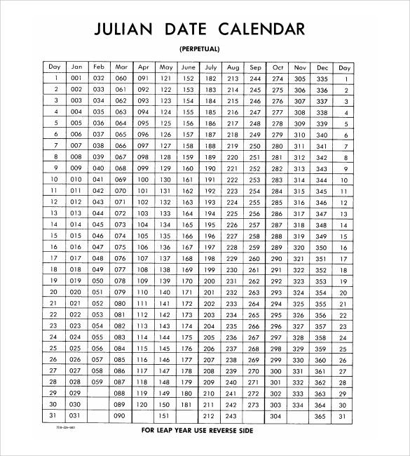 Today Julian Calendar Date   Printable Calendar Template 2020 Within Julian Date To Calander Date