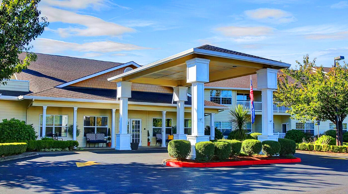 Top 2 Assisted Living Facilities In And Near Tillamook, Or In Sample Caendar For Assisted Living Facilities