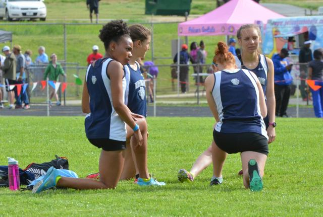 Track & Field: Wake County High School Track And Field For Wake County Track Out Calendar