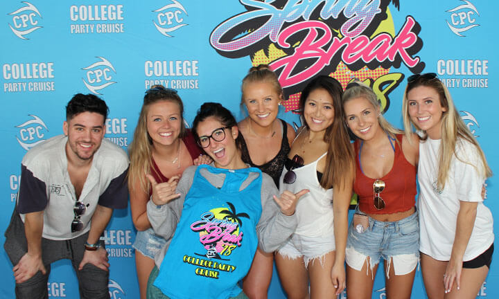 Trip Details | College Party Cruise - Spring Break 2021 Inside When Is College Spring Break 2021