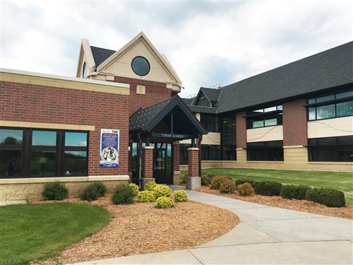 Twin Lakes Elementary School with regard to Elk River School District Calendar 2020 2021