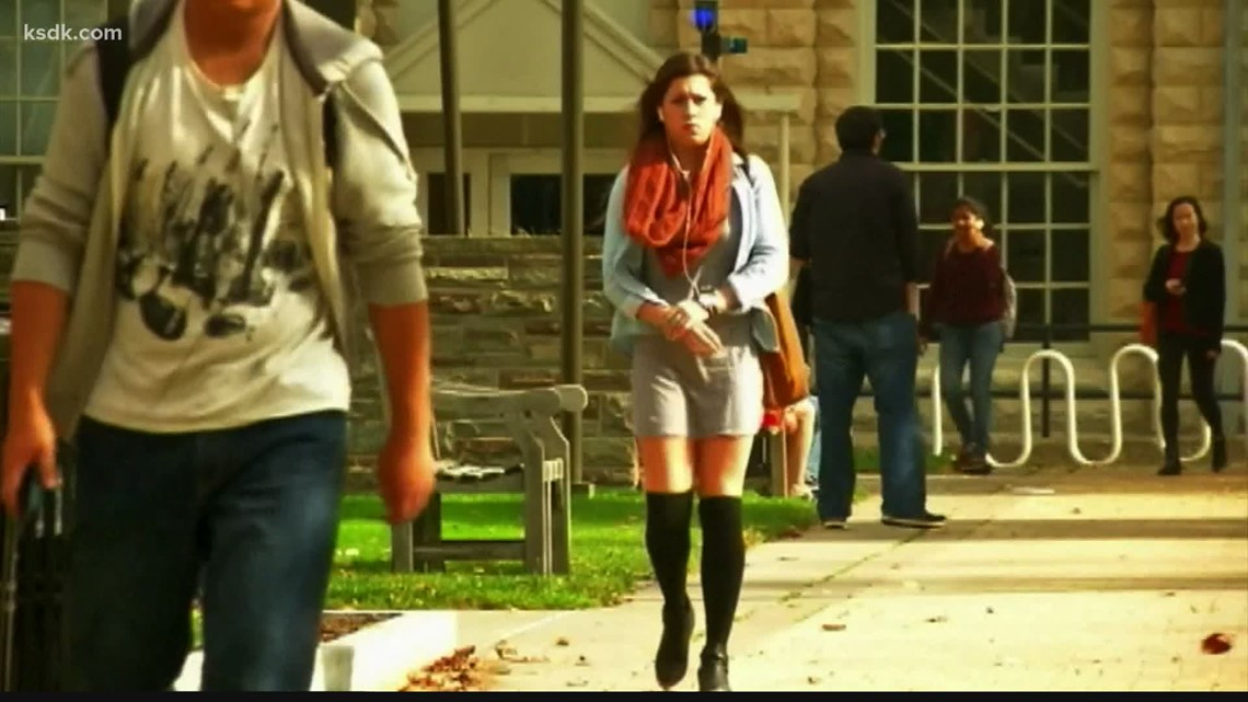 Universities Canceling Spring Break 2021 | Ksdk Regarding When Is College Spring Break 2021