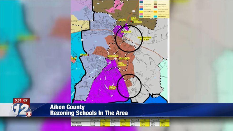Update   Aiken County School Board Passes All Area School Intended For Aiken County School Calendat