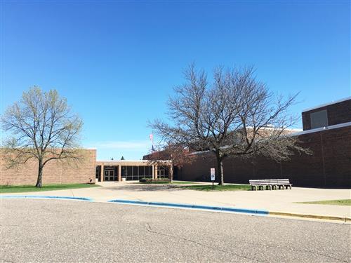 Vandenberge Middle School Intended For Elk River School District Calendar 2020 2021