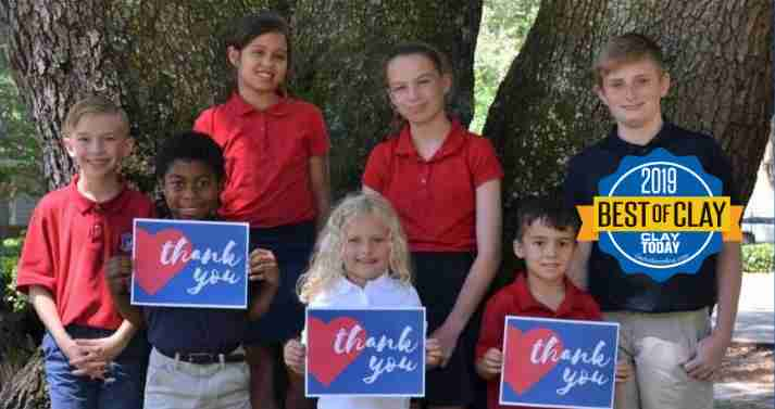 Voted Best Preschool And Best Private School In Clay With Clay County Schools Florida Calendar