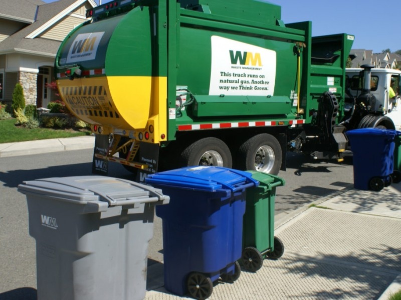 Where To Dump Your Big Household Items   Newark, Ca Patch Throughout Town Of Oyster Bay Curbside Bulk Sanitation