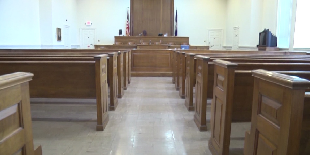 Court Offices In New Hanover And Pender Counties Will Inside New Hanover Family Court Calander