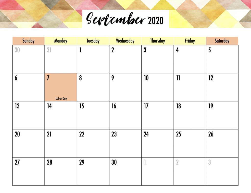 Editable 2020 Calendar With Holidays Printable - Gogo Mama In Wiki January 2022 Calendar