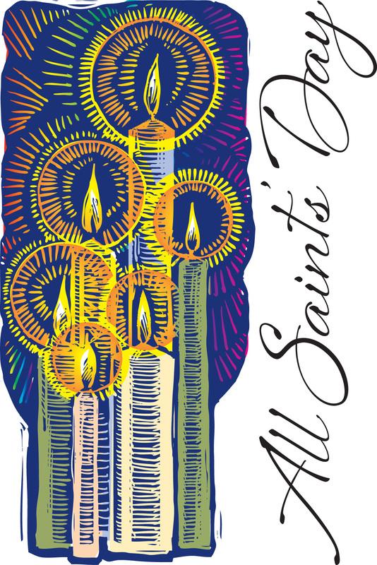 All Saints Sunday: November 1, 2015 – Elim Lutheran Church Pertaining To Mexican Saint Calendar