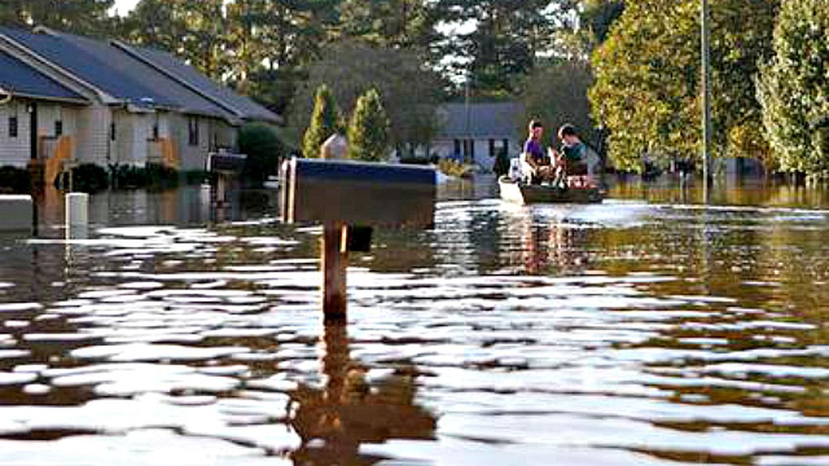 Funds Provided To Buyout 83 Lenoir County Homes Flooded With Regard To Lenoir County School Calendar