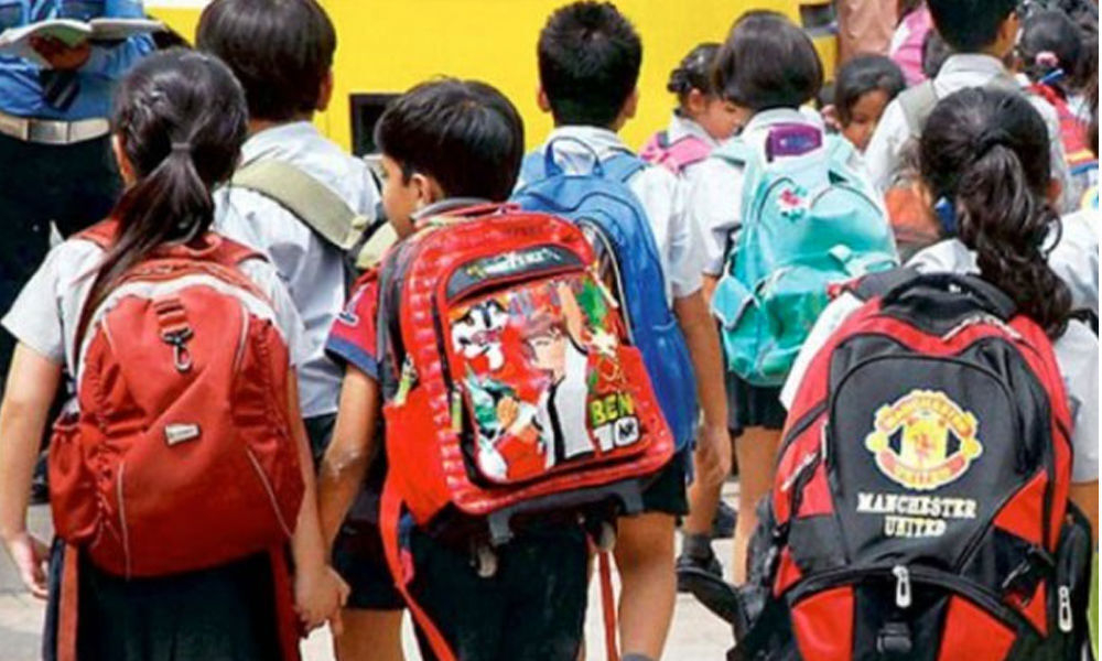 Half Day Schools Begin From 15 March In Andhra Pradesh Intended For Downey Private Schools Last Day Of School 2021